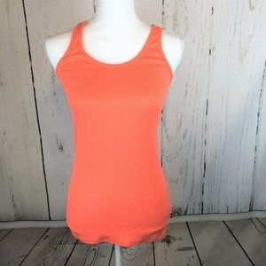 💰2 for $20 The North Face Light Orange Tank Top
